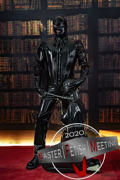 Dante Phoenix and his Rubberdoll
